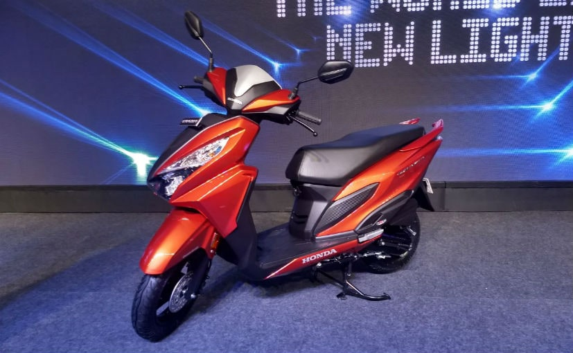 Honda has sold over 15,000 units of the Grazia in 21 days since its launch