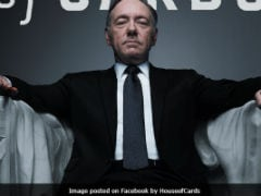 Netflix Severed Ties With Kevin Spacey, So What's Next For <i>House Of Cards</i>?