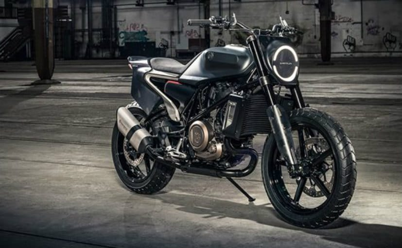 The Husqvarna 701 twins are yet to be launched in India