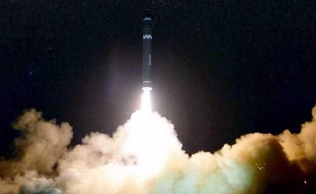 Imagery Shows Latest North Korean Missile Larger, More Powerful
