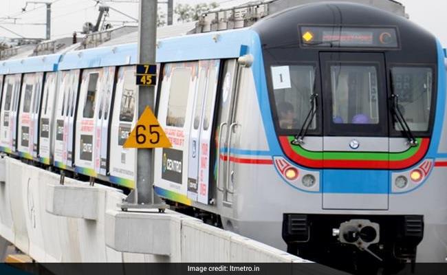 हैदराबाद का अमीरपेट स्टेशन होगा देश का सबसे बड़ा मेट्रो स्टेशन, पढ़ें 10 खास बातें...