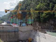 Nepal Revives $2.5 Billion Hydro Power Plant Project Deal With China