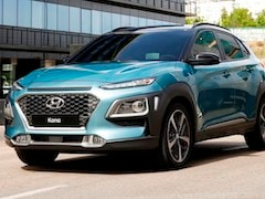 Performance-Bred Hyundai Kona N With 247 Bhp Could Be A Reality