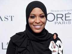 First Hijab-Wearing Barbie To Honor US Olympian Fencer Ibtihaj Muhammad