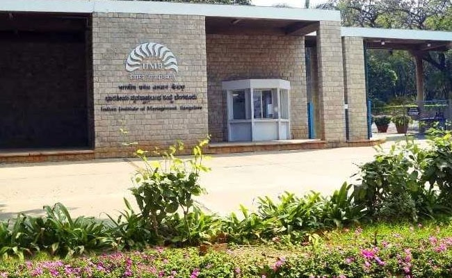 IIM Bangalore To Launch Israel Centre @ IIMB On November 5