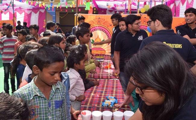 Utsaha: The Rural Marketing Fest Of IIM Indore Begins At Janapav Kutti
