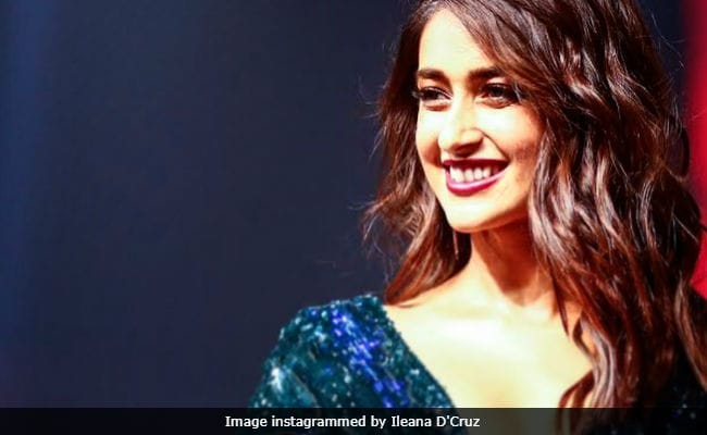 Ileana D'Cruz, Who Battled Body Dysmorphic Disorder, Shares Inspirational Note