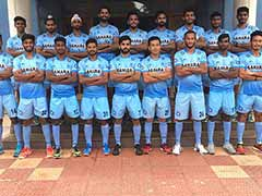 Sardar Dropped From India's HWL Final Squad; Rupinder, Lakra Return