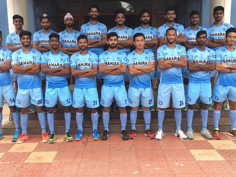 Sardar Singh Dropped From FIH Hockey World League Final Squad; Rupinder Pal Singh, Birendra Lakra Return