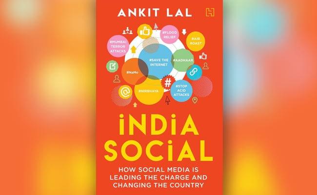 india social book cover 650