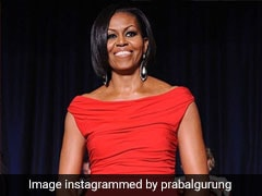 Michelle Obama, Beyonce And Other Top Stars Love These Desi Designers