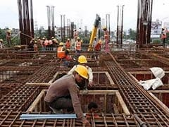 Factory Output Growth Jumps To 17-Month High, Inflation Rises To 5.2%