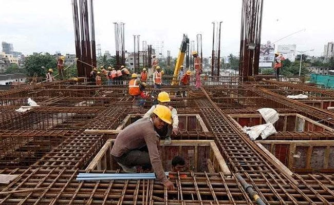 India's September quarter GDP growth at 6.3 per cent