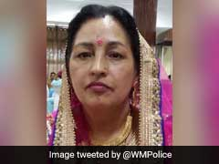 Indian-Origin Woman Killed While Crossing Junction In Alleged Hit-And-Run Case In UK
