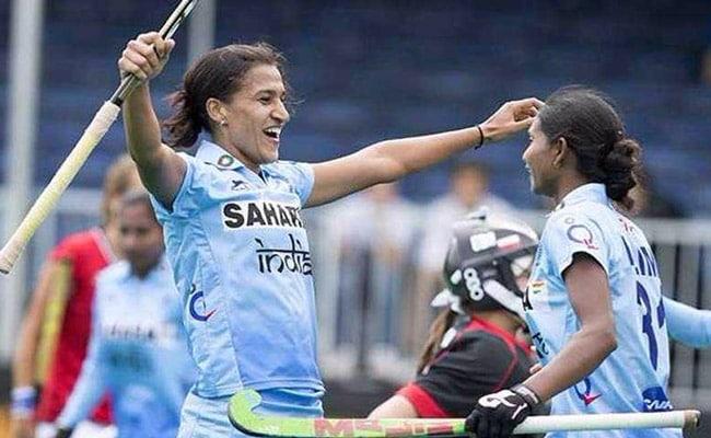 महिला हॉकी : भारत और चीन के बीच खिताबी भिड़ंत आज,  गुरजीत कौर पर रहेंगी निगाहें