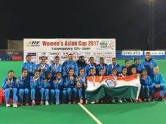 भारतीय महिला टीम ने पेनल्टी शूटआउट में चीन को हराकर एशिया कप हॉकी खिताब जीता