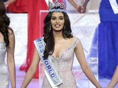 A Sneak Peek Into Miss World Manushi Chhillar's Fitness Secrets