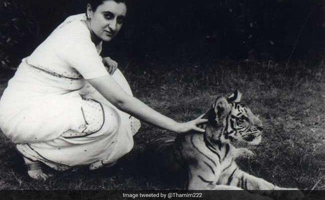 इंदिरा गांधी की 100वीं जयंती आज, इस प्रदर्शनी में देख सकते हैं उनकी दुर्लभ तस्वीरें