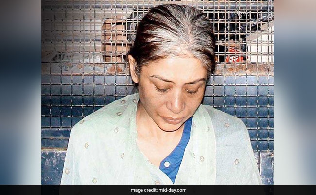 Indrani Mukerjea Writes To Peter: Don't Talk To Me, Offer Your Dabba