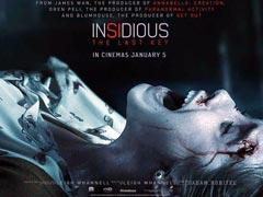 Insidious 4 कमजोर दिलवालों के लिए नहीं है यह फिल्म, अपने रिस्क पर देखें