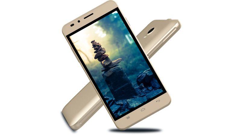 इंटेक्स ने लॉन्च किए दो नए एंड्रॉयड स्मार्टफोन, कीमत 4,999 रुपये से शुरू