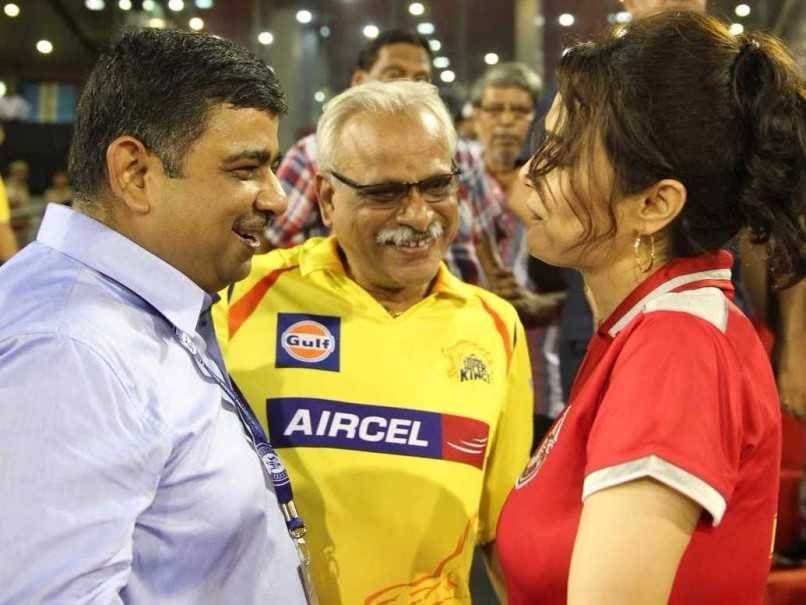 Two Owners Wanted IPL Auctions In England, Majority Reject It