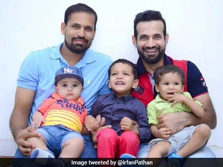 COVID-19: Cricketers Yusuf Pathan And Irfan Pathan To Provide Free Meals In South Delhi