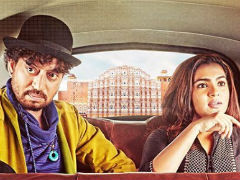 Qarib Qarib Singlle Movie Review: Irrfan Khan, Parvathy Star In Freewheeling Tale Of Lonely Hearts