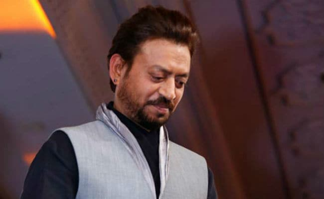 Irrfan Khan Is Not 'Nervous' But 'Excited' For Qarib Qarib Singlle