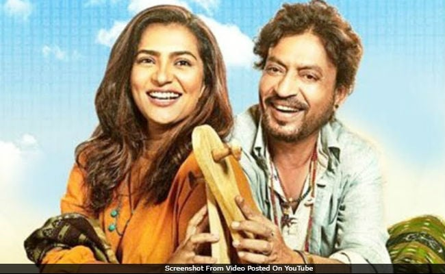Qarib Qarib Singlle Box Office Collection Day 1: Irrfan Khan, Parvathy's Film Collects Rs 1.75 Crore