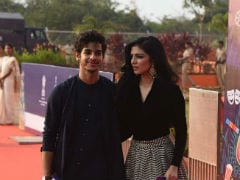 Ishaan Khattar Wins His Very First Best Actor Award