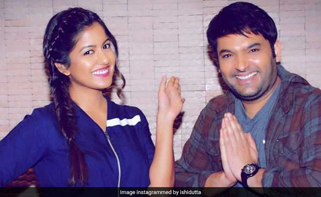 Why Ishita Dutta's Firangi Co-Star Kapil Sharma Skipped Her Wedding