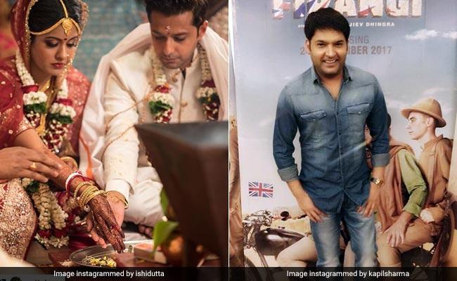 'फिरंगी' के रिलीज से ठीक पहले ऐसा क्या हुआ कि एक्ट्रेस ने गुपचुप रचाई शादी, नहीं पहुंचे कपिल शर्मा
