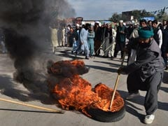 Pakistan's Law Minister 'To Resign' Amid Clashes Which Left Several Dead