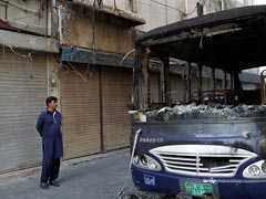 Pakistani Hardline Group To Call Off Protests After Government Deal