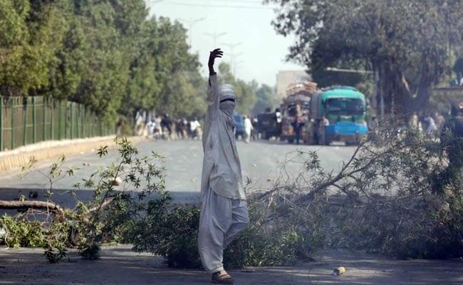 islamabad reuters