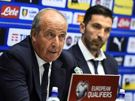 "FIFA World Cup: Italy Coach Gian Piero Ventura Boldly Claims ""We"