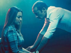 <I>Ittefaq</I> Movie Review: Sidharth Malhotra, Sonakshi Sinha, Akshaye Khanna's Movie Is Compact And Visually Classy