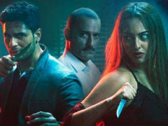 <I>Ittefaq</i> Movie Review: Sidharth Malhotra And Sonakshi Sinha Murder A Mystery Movie