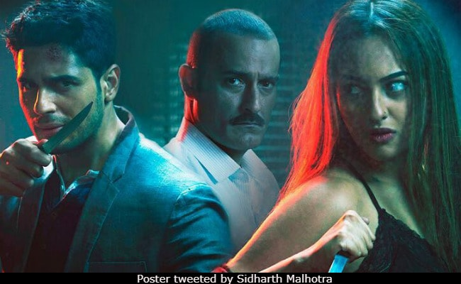 Ittefaq Movie Review: Sidharth Malhotra And Sonakshi Sinha Murder A Mystery Movie
