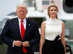 GES 2017 A Testament To 'Strong' India-US Friendship, Says Ivanka Trump