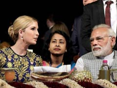 5-Course Meal For Ivanka, PM Modi At Falaknuma Palace. Here's The Menu