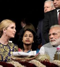 'Wonderful': Ivanka Trump Thanks PM Modi For Sharing Yoga Video