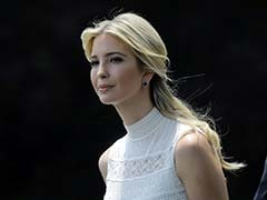 Ivanka Trump's India Trip Amid Questions On Her Clothing Factories Here