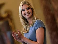 Ivanka Trump To Use Own Bullet-Proof Car In Hyderabad