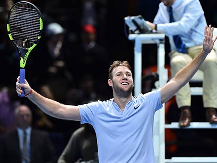 ATP World Tour Finals: Jack Sock Downs Alexander Zverev To Make Semis, Roger Federer Haunts Marin Cilic