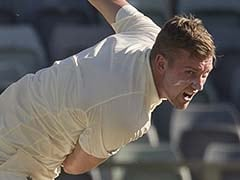 England Bowler Jake Ball Available For Ashes Opener, Says Coach Trevor Bayliss