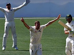 The Ashes: England Pick Jake Ball Over Craig Overton For 1st Test