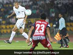 ISL: Northeast United FC Play Out Goalless Draw With Jamshedpur FC