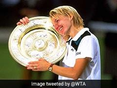 Jana Novotna, Former Wimbledon Champion, Dies Aged 49